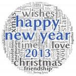 voeux,2013,bonne année,chanut,nymeo